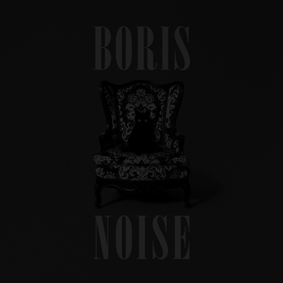 BORIS premiere song via Pitchfork from forthcoming album 'Noise'!‏