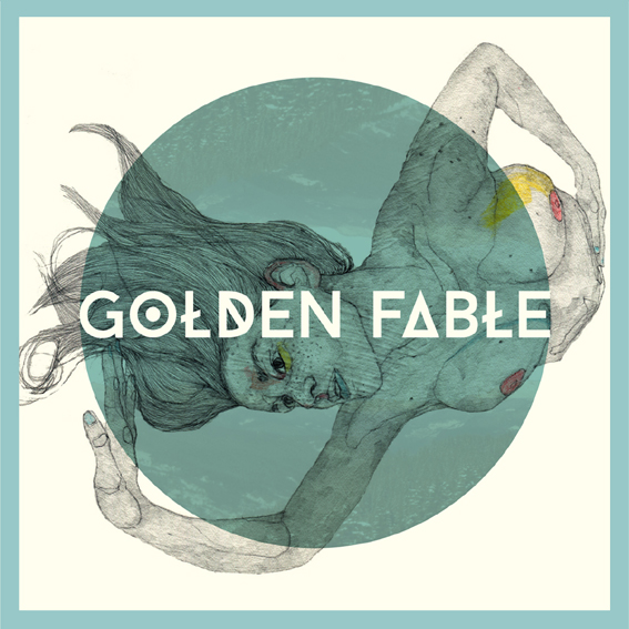 Golden Fable to release new album 10th November