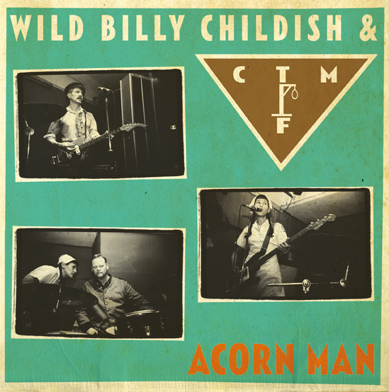 Wild Billy Childish & CMTF to release new album in December