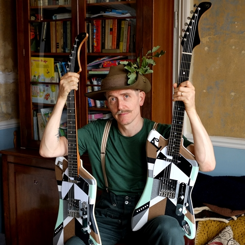Wild Billy Childish & CMTF