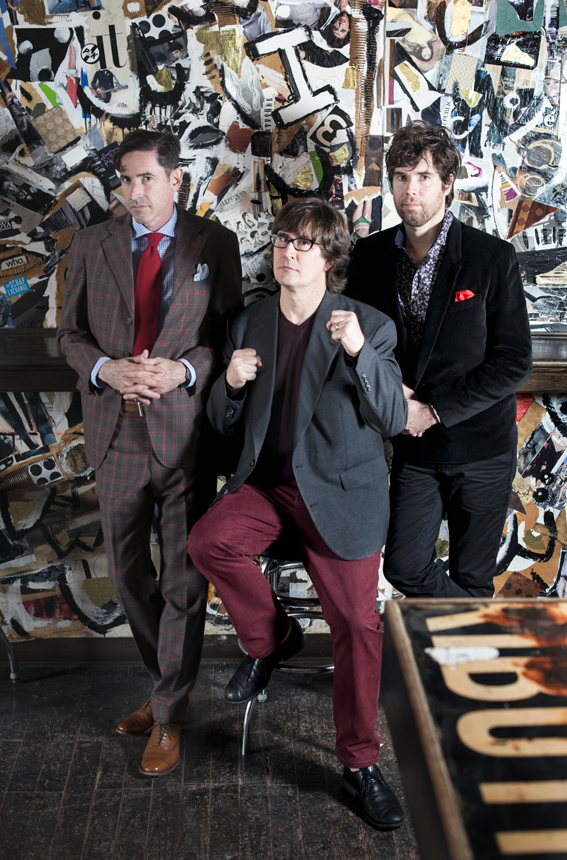 The Mountain Goats