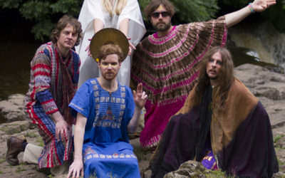 "Trembling Bells share new video ""I'm Coming"" from forthcoming album, 'Dungeness'"