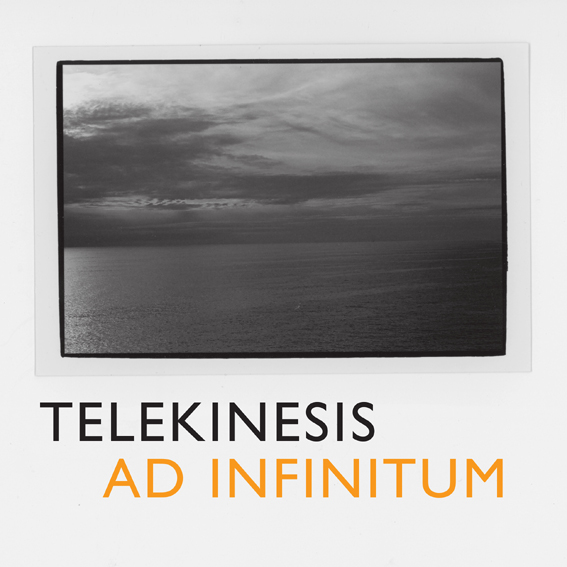 Telekinesis returns on September 18th with new album, 'Ad Infinitum'