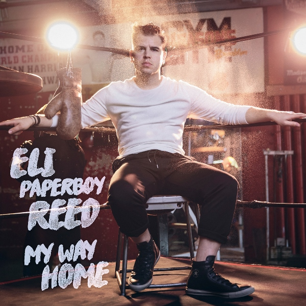 Eli Paperboy Reed to release new album 10th June on Yep Roc