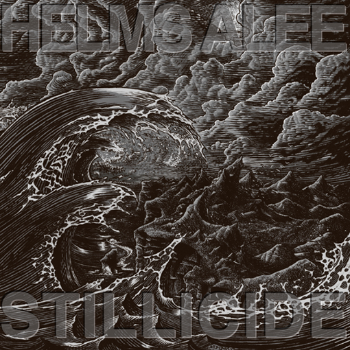 Helms Alee to release new album 'Stillicide' on Sargent House on 2nd September