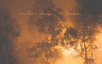 Mandolin Orange to release new album 'Blindfaller' on Yep Roc