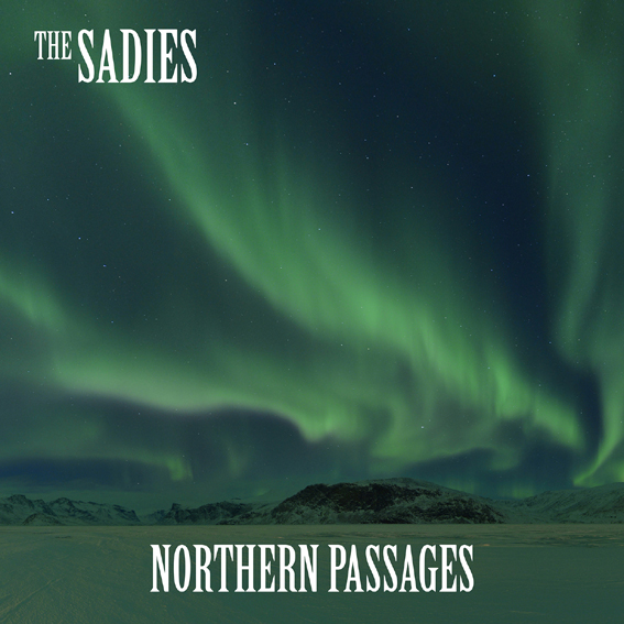 The Sadies announce new album 'Northern Passages' in February 2017