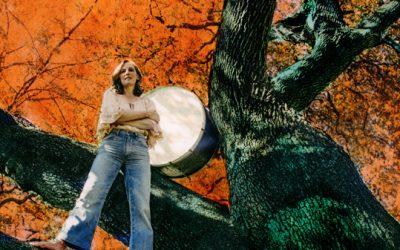 Tift Merritt announces new album 'Stitch of the World' in January on Yep Roc