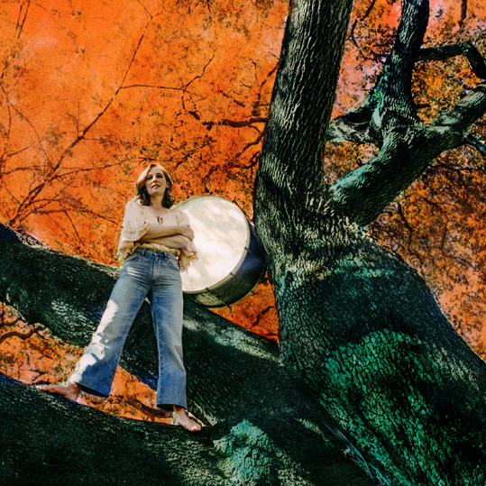 Tift Merritt announces new album 'Stitch of the World' in January on Yep Roc