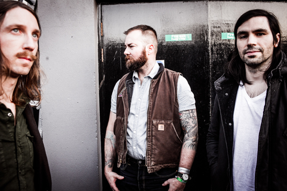 Russian Circles announce European Tour for 2017
