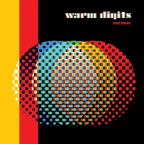 Warm Digits sign to Memphis Industries – album to be released later this year