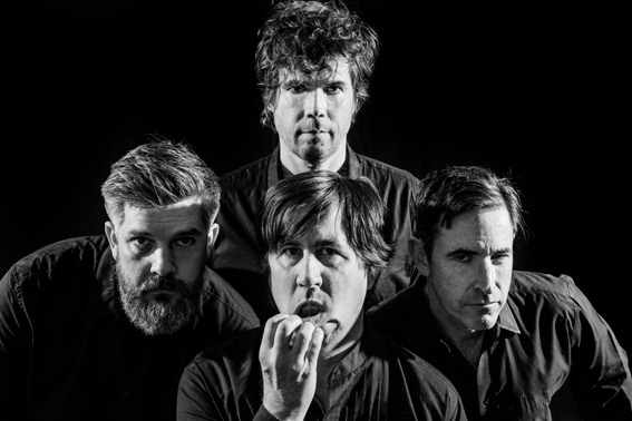 The Mountain Goats announce UK tour for October!