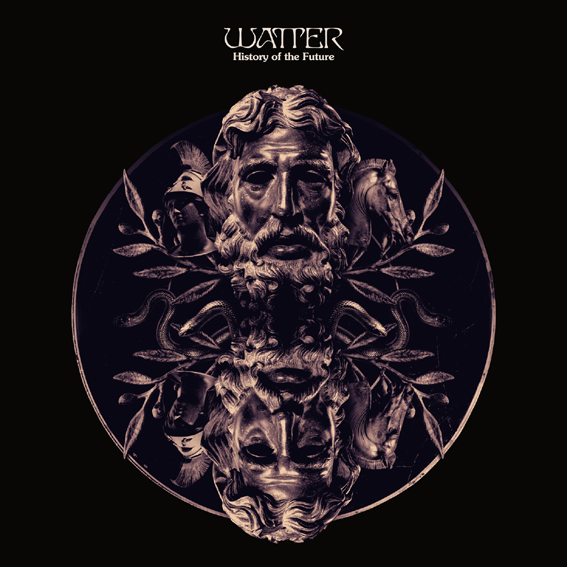 Watter announce new album 'History of the Future' on Temporary Residence