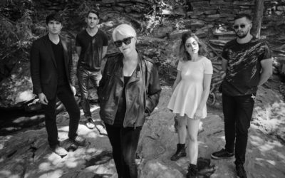 Cindy Wilson (B52's) to release new album 'Change' on Kill Rock Stars