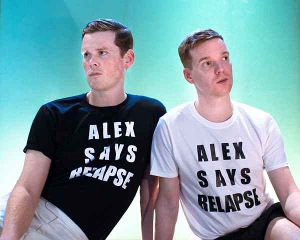 Alex Rex