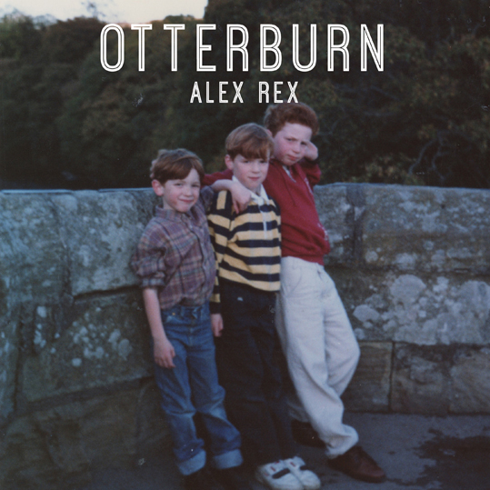 Alex Neilson to release second solo album, 'Otterburn', out 29th March.