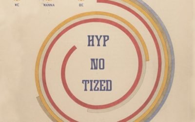Spiral Stairs (Pavement's Scott Kannberg) announces new album 'We Wanna Be Hyp-No-Tized' out 22nd March!