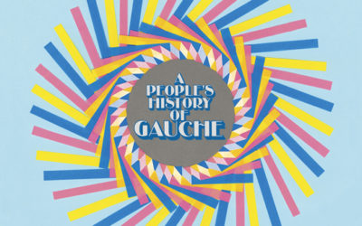 DC punks, Gauche announce new album, 'A People's History of Gauche' out 12th July on Merge
