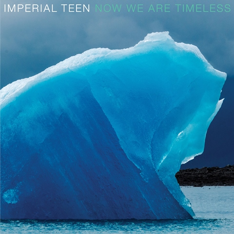 Imperial Teen are back with their first album in 7 years. 'Now We Are Timeless' out 12th July on Merge