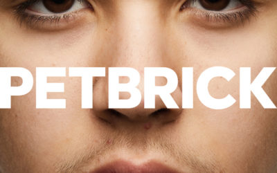 Petbrick announce debut album 'I' out 25th October on Rocket Recordings