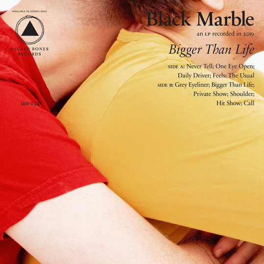Black Marble to release new album 'Bigger Than Life' on October 25 on new home, Sacred Bones