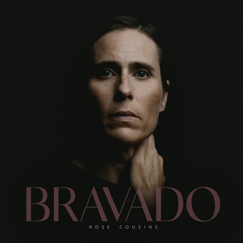 Rose Cousins announces new album 'Bravado' out February 21st on Outside Music
