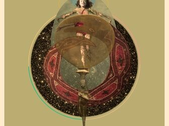 Elvis Perkins to release new album 'Creation Myths' on 2nd October