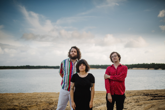 """Screaming Females share new video for """"I'll Make You Sorry"""" and announce UK tour!"""