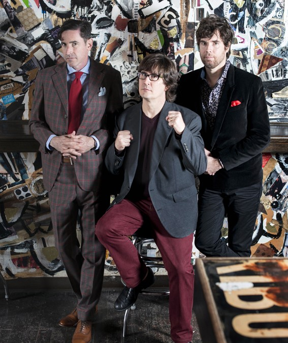 The Mountain Goats announce UK tour in November!