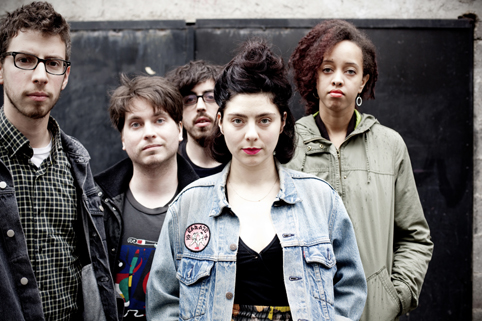 """NME premieres video for """"Coat of Shellac"""" taken from Ava Luna's Infinite House!"""
