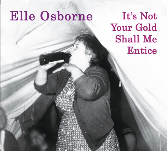 Elle Osborne releases new album in November.