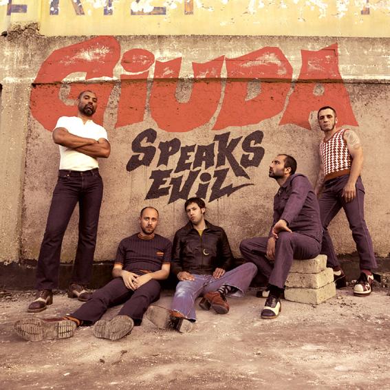 Guida to release new album 'Speaks Evil'