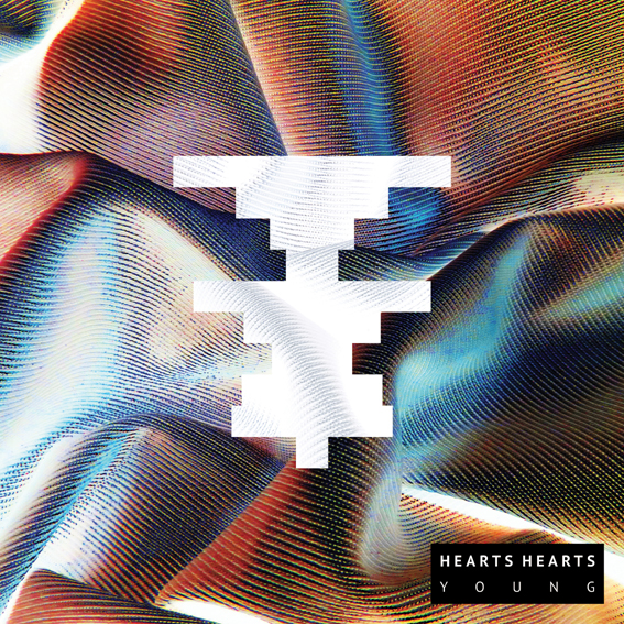 Tomlab release debut album from Vienna's Hearts Hearts