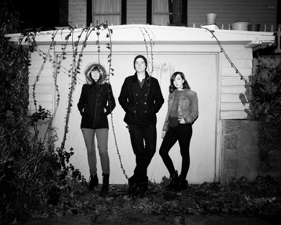 Summer Cannibals sign to Kill Rock Stars and release new album in May!