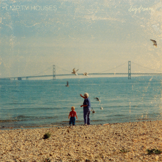 Sargent House to release debut album from Baltimore's Empty Houses