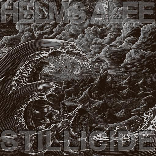 Helms Alee to release new album 'Stillicide' on Sargent House on 2nd September