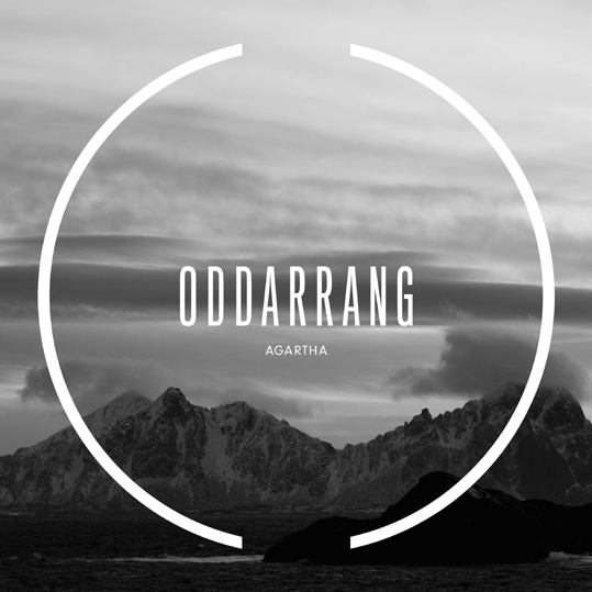 "Finnish quintet, Oddarrang release new album ""Agartha"" on 23rd September"