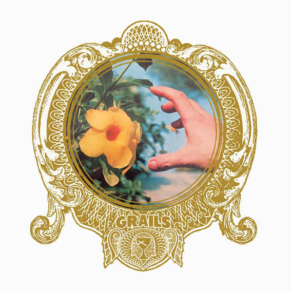 Temporary Residence to release new album from experimental rock institution, Grails.