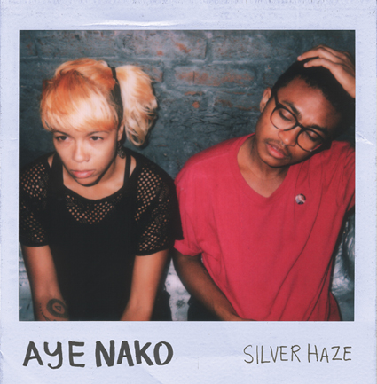 Aye Nako to release 'Silver Haze' on Don Giovanni on 7th April