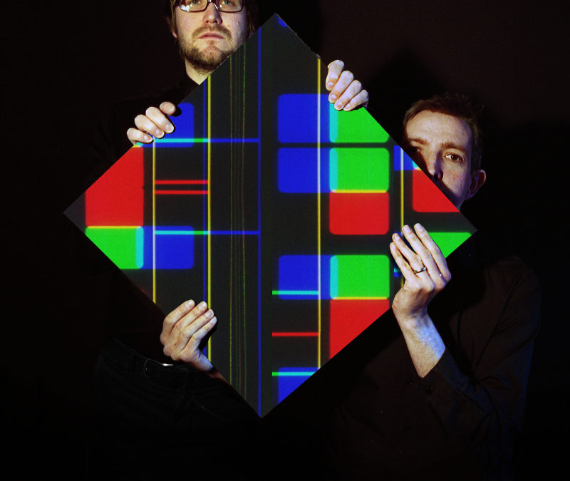 """Warm Digits share new single """"Better Friction"""" and announce tour dates"""