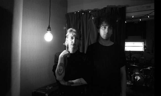"""Toronto's Beliefs share new live video for """"Comb"""". UK tour announced!"""