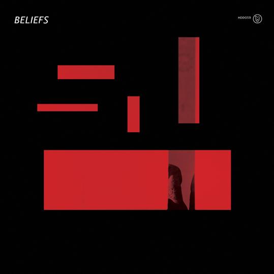 Toronto's Beliefs release new album 'Habitat' on 22 September on Outside Music