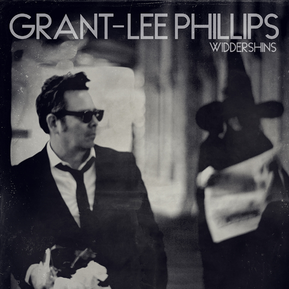 Grant-Lee Phillips to release new album 'Widdershins' on 23 February 2018!