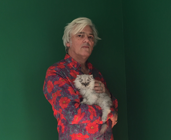 Robyn Hitchcock announces first UK shows in 5 Years with new band, His LA Squires
