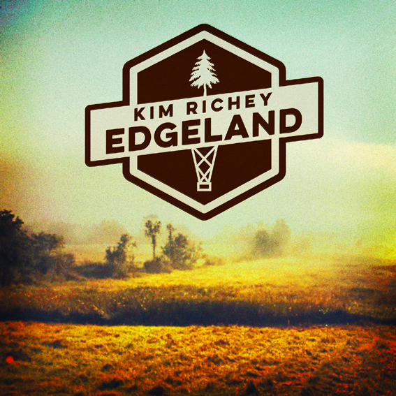 Kim Richey to release new album 'Edgeland' at the end of March on Yep Roc