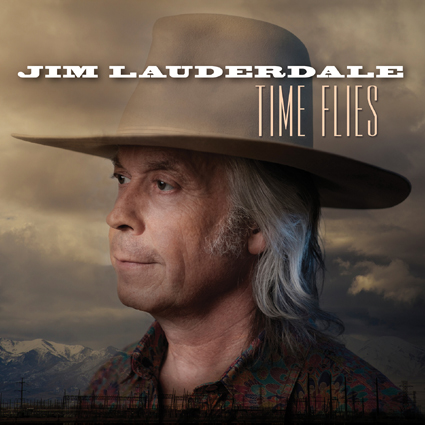 Jim Lauderdale returns to Yep Roc with two new albums out 3rd August