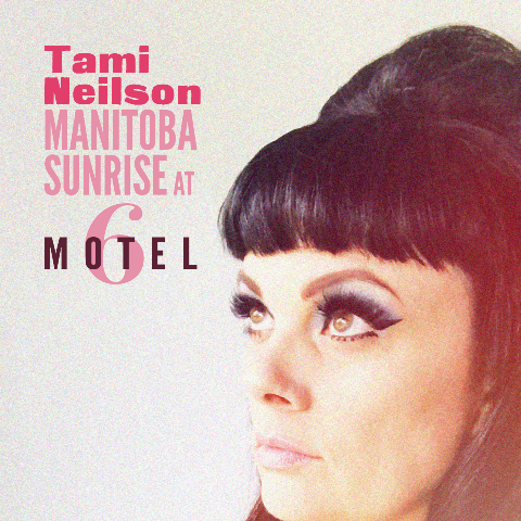 """Tami Neilson shares beautiful video for """"Manitoba Sunrise at Motel 6"""""""