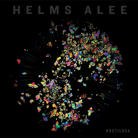 Helms Alee to release new album 'Noctiluca' on 26th April on Sargent House