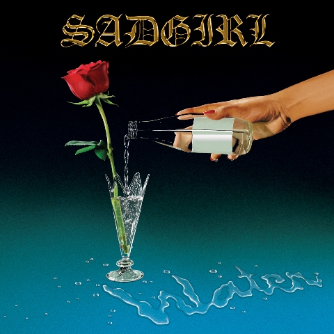 SadGirl announce debut album 'Water' out June 14 on Suicide Squeeze Records