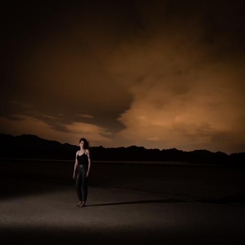 Kendra Amalie to release new album 'Intuition' out 6th September on Beyond Beyond is Beyond